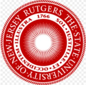 The State University of New Jersey Rutgers