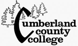 Cumberland County College, Logo